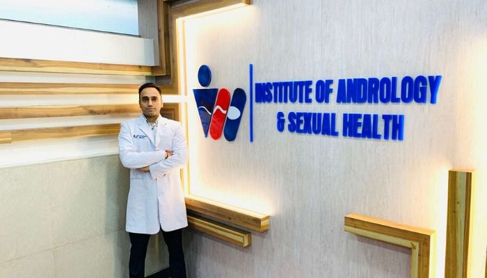erectile dysfunction specialist doctor in jaipur