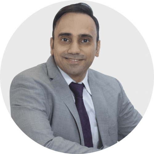 Dr. Chirag Bhandari, Andrologist and Sexologist