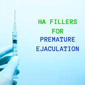PE Treatment with HA Fillers
